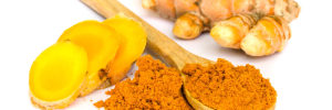 Find out how to treat depression with Tumeric